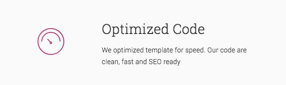 Pioneer - Multi-Purpose HTML 5 / CSS 3 Corporate Template - 5